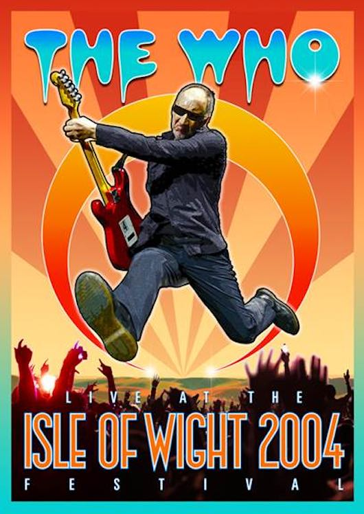 The Who Isle of Wight 2004